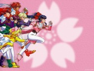 Sakura Wars / Anime