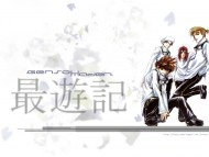 Sayuki / Anime