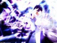 HQ Scryed  / Anime