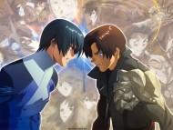 Scryed / Anime