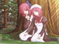 Download Shingetsutan Tsukihime / Anime