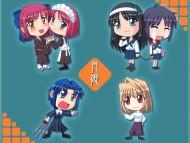 Shingetsutan Tsukihime / HQ Anime