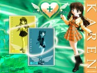 Sister Princess / Anime