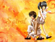 Download Spiral / Anime