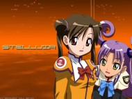 Download Stellvia / Anime