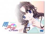 The Rain / Anime
