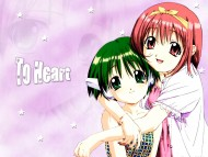 To Heart / Anime