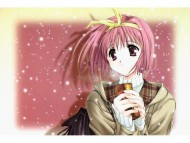 To Heart / Anime