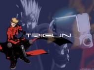 Trigun / Anime