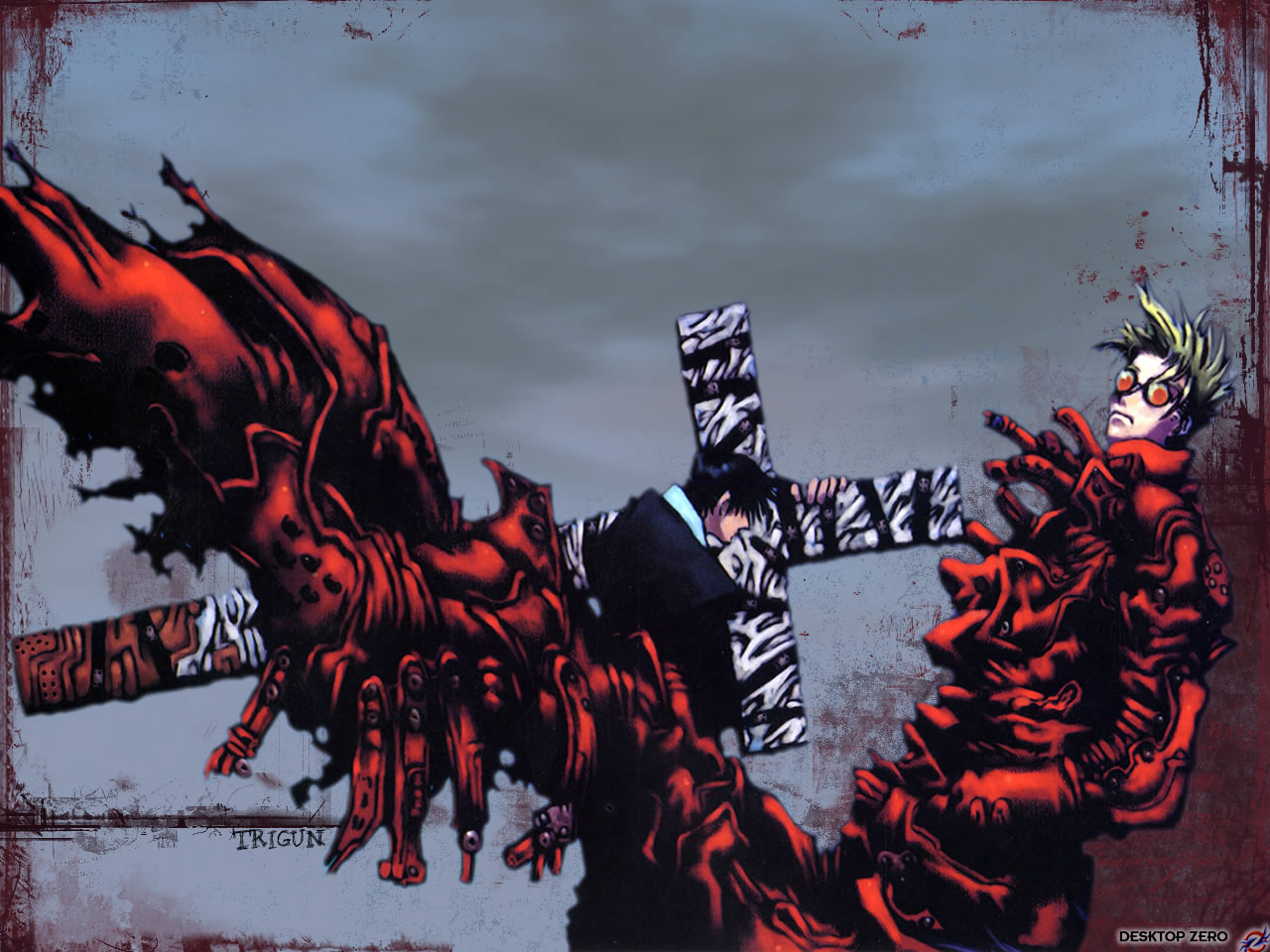 images about trigun - photo #21