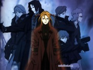 Download Witch Hunter Robin / Anime