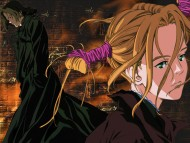 Witch Hunter Robin / Anime