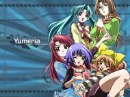 Yumeria / Anime