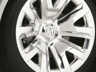 Download Acura Advanc Sedan wheel / Acura