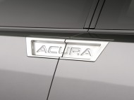 Acura Advanc Sedan logo / Acura