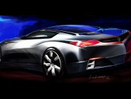 Advanced Sports Car Concept / Acura