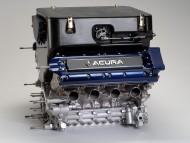 Acura ALMS engine / Acura
