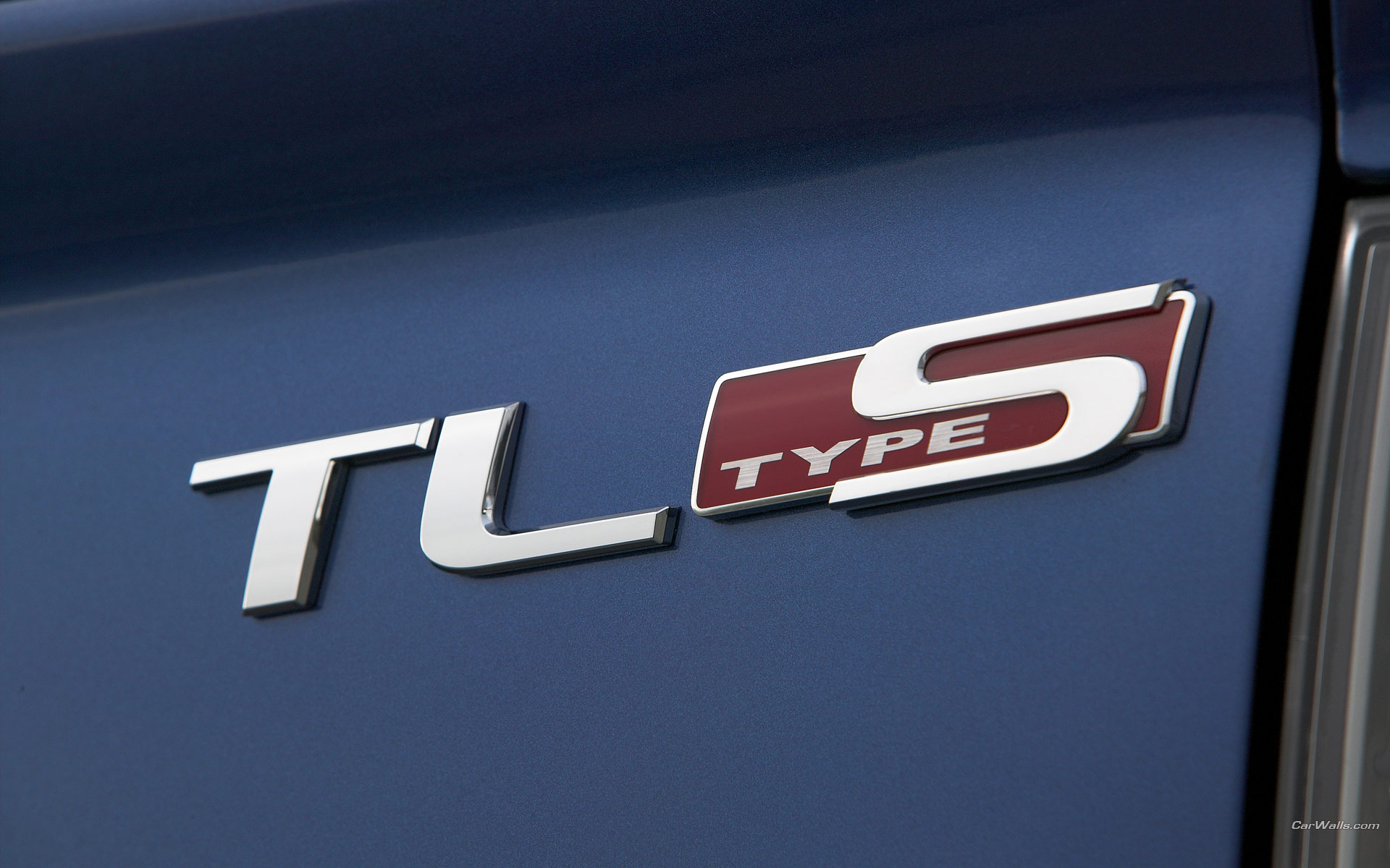 Download full size Acura TL type S logo Acura wallpaper / 1920x1200
