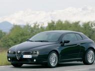 Black Brera / Alfa Romeo