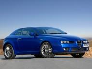 blue / Alfa Romeo