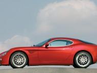 Alfa 8C / Alfa Romeo