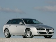 universal / Alfa Romeo
