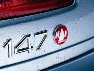 Alfa R 147 Murphy Nye / Alfa Romeo