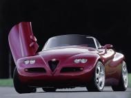 coupe / Alfa Romeo