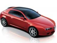 Red Brera 82 / Alfa Romeo
