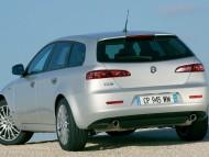 Alfa R 159 sportwagon / Alfa Romeo