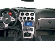 Salon Brera / Alfa Romeo