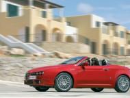Alfa Spider / Alfa Romeo