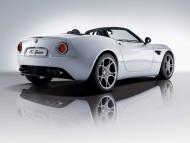 Alfa R 8C spider / Alfa Romeo