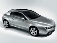 silver / Alfa Romeo