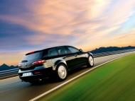 Alfa 159SW TI / Alfa Romeo