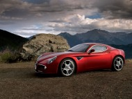 Alfa R 8C / Alfa Romeo