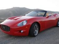 XTM Roadster 05 / Anteros