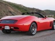 XTM Roadster 02 / Anteros