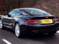 DB9 I AML / Aston Martin