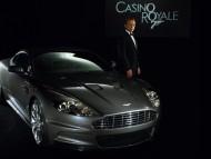 Aston Martin DBS / Aston Martin