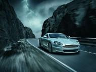Aston M DBS / Aston Martin
