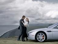 Vantage Roadster rendezvous / Aston Martin