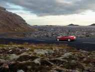 Vantage Roadster / Aston Martin