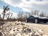 DB9 / Aston Martin