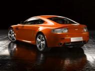 HQ Aston Martin  / Cars