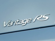 vantage V12 inscription / Aston Martin