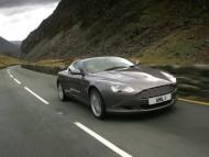 DB9 AML I / Aston Martin