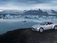 Vantage Roadster ace / Aston Martin