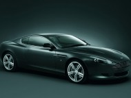 DB9 light / Aston Martin
