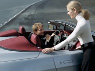 Vantage Roadster men & women / Aston Martin